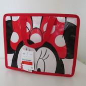 Сумка сумочка на молнии Minnie Mouse accessoires C&A Германия