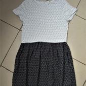 Платье H&M 146 cм