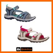 Женские кожаные  сандали Quechua 36-42р