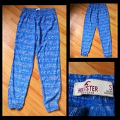 Фирменные штаны Hollister, размер S