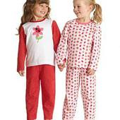 Mothercare 2 пижамы 2-3 года 98 см