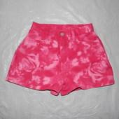 xs-s, поб 44-46, модные укороченные шорты Tammy  хорошее состояние, без недостатков  на бирке 15 лет