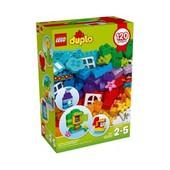 Lego Duplo Набор для творчества конструктор creative box 10854
