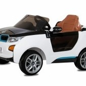 Электромобиль BMW RX5188