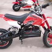 Детский мотоцикл электрический HL-D50B  500w 36v