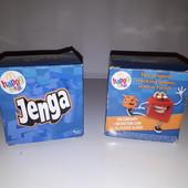 Игра Jenga