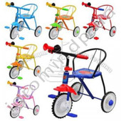 Велосипед типа Гномик 6 цветов: красный, синий, зеленый, фиолетовый, оранжевый, розовый M5335