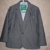 детский пиджак Next  2-3 г., 98 см