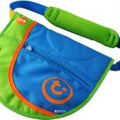 Сумка-седло Trunki Saddle Bag Blue