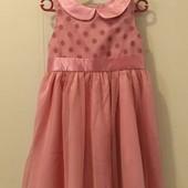 Платье Next 2-3 года  98 см