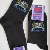 Чоловічі носки, Україна, стрейч