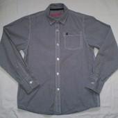 рубашка  Rebel 10-11 лет 146 см  100% котон