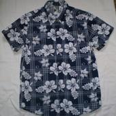рубашка тениска Ocean Pacific 11-12 лет 100% котон