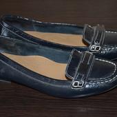 Туфлі-лофери  Footglove 38.5 розмір
