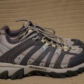 Фирменные  кроссовки из современных материалов Merrell Enuma J89486 39 р.
