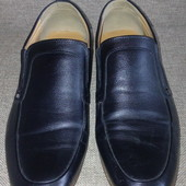 туфли кожзам 44 р