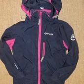 Куртка 2в1 на 8-9 лет Sprayway