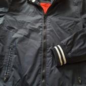 Куртка фирменная Colins р.-46