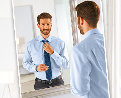 Мужская  рубашка royal class® р.41 slim fit германия фото №1