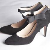 Элегантные туфли Nine West, р.7w