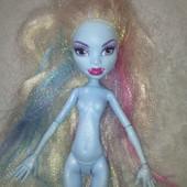 Кукла Monster High Abbey Bominable монстер хай оригинал!