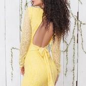 Шикарное выпускное платье для девушек