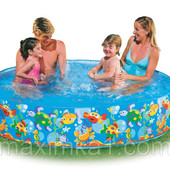 Детский каркасный бассейн Intex 56452
