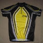 Brunex (XL) велофутболка джерси мужская