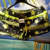 Спортивные шортики adidas  материал плащевка размер М