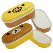 Детские ланч-боксы Rilakkuma и формочки для детских блюд. Присоединяйтесь к заказу)