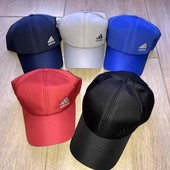 Мужские летние кепки