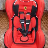 Автокресло Nania Ferrari