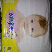 Подгузники Baby Tak Немецкие (Babytak)