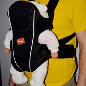 Эрго рюкзак переноска рюкзак Baby way оригинал переноска младенца 3-в-1