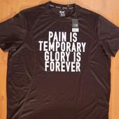 Функциональная футболка Crivit р.XL(56-58)