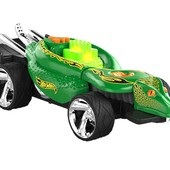 Машинка хот вилс toy state  экстримальные гонки turboa hot wheels (90514)