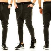 Модные Спортивные штаны, три цвета!