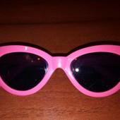 Солнцезащитные очки NEXT (Некст), для девочки, размер 1,5-3 года.