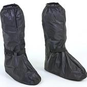 Мотобахилы дождевые 203: размер L/XL