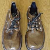 Туфлі розмір 38 стелька 24,1 см Rieker