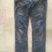 Продам джинсы женские размер 38,носили на Л.