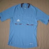 Adidas Formotion ClimaCool (S) судейская футболка мужская