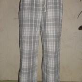 Штаны пижамные мужские,размер L