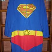 Пижама флисовая, мужская,размер М рост до 185 см