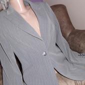 Пиджак рр12 бренд M&S