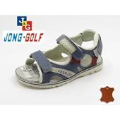 Босоножки Jong Golf B1189-17 (кожа)