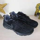46 30см Nike Замшевые кроссовки