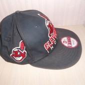 Мужская кепка, бейсболка New Era, катон, оригинал