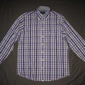Basefield Fine Poplin (M/39/40) мужская рубашка натуральная