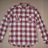 Burton (M) рубашка мужская натуральная